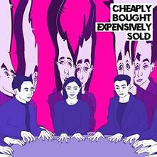 Cheaply Bought Expensively Sold - CD Audio di Declan Welsh,Decadent West
