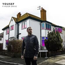 9 Moor Drive - CD Audio di Yousef