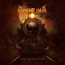 The Coffin Train - CD Audio di Diamond Head