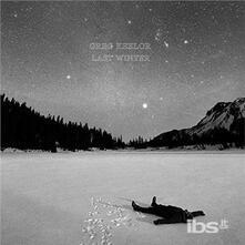 Last Winter - CD Audio di Greg Keelor