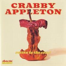 Rotten to the Core - CD Audio di Crabby Appleton