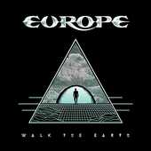 Vinile Walk the Earth Europe