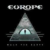 CD Walk the Earth Europe