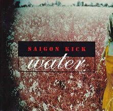 Water - CD Audio di Saigon Kick