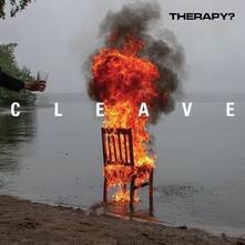 Cleave - CD Audio di Therapy?
