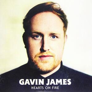 Hearts on Fire - Vinile 7'' di Gavin James