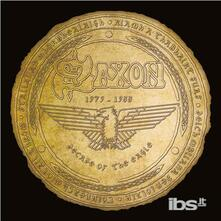 Decade Of The Eagle - CD Audio di Saxon