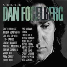 Tribute to Dan Fogelberg - CD Audio