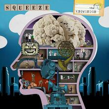 Knowledge - CD Audio di Squeeze