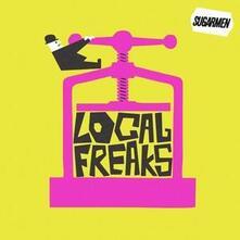 Local Freaks - CD Audio di Sugarmen