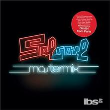 Salsoul Mastermix - CD Audio