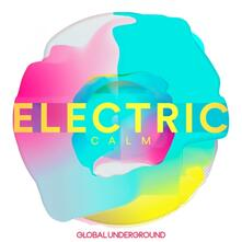 Global Underground. Electric Calm Vol.7 - CD Audio