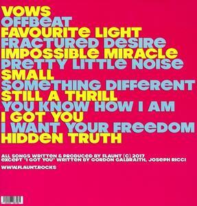 Spectra - Vinile LP di Flaunt - 2