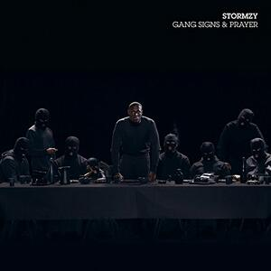 CD Gang Signs & Prayer Stormzy