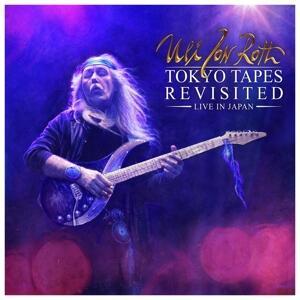 Tokyo Tapes Revisited Live in Japan - Vinile LP + CD Audio + Blu-ray di Uli Jon Roth