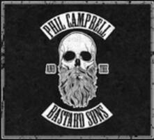 Phil Campbell and the Bastard Sons Ep - CD Audio di Phil Campbell,Bastard Sons