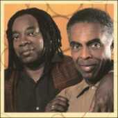 CD Gil e Milton Gilberto Gil Milton Nascimento