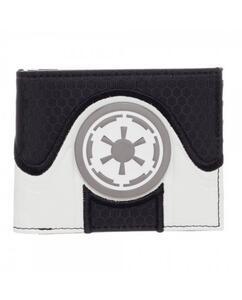 Portafoglio Star Wars. Galactic Empire Multicolor