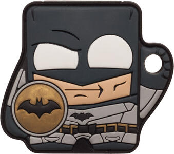 FoundMi 2.0 Batman