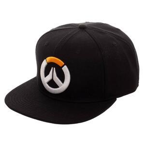 Cappellino Overwatch - Logo Snapback
