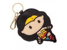Portachiavi Dc Comics. Wonder Woman Pu