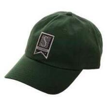 Cappellino Harry Potter. Slytherin Flag Green