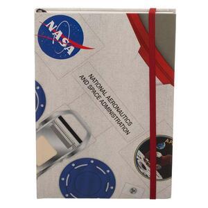 Quaderno Nasa. Flight Journal
