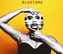 Blastoma - CD Audio di Ngaiire