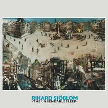 Unbendable Sleep - CD Audio di Rikard Sjoblom