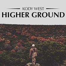 Higher Ground - CD Audio di Kody West