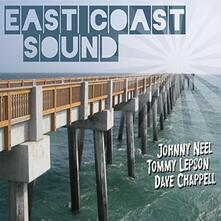 East Coast Sound - CD Audio di Johnny Neel