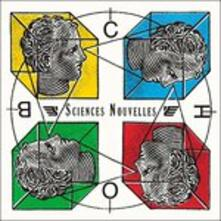 Sciences Nouvelles - CD Audio di Duchess Says