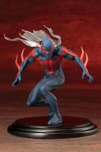 Spider-Man 2099 Artfx + Statue