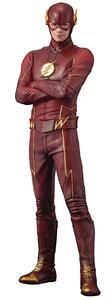 The Flash Flash Statue