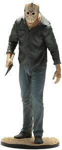Friday The 13Th Jason Voorhees Artfx St - 2