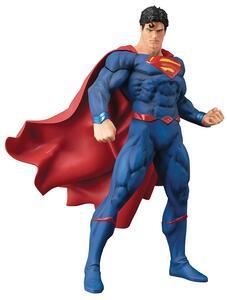 Dc Universe Superman Rebirth Artfx+ St