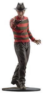 Figure Nightmare O/E St 4 Freddy Krueger Artfx