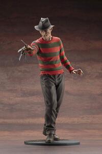 Figure Nightmare O/E St 4 Freddy Krueger Artfx - 11