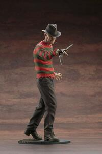 Figure Nightmare O/E St 4 Freddy Krueger Artfx - 14
