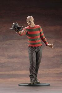 Figure Nightmare O/E St 4 Freddy Krueger Artfx - 15