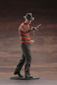 Figure Nightmare O/E St 4 Freddy Krueger Artfx - 7