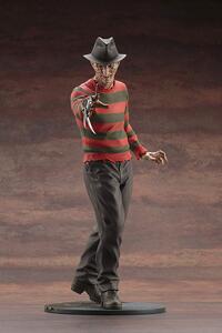 Figure Nightmare O/E St 4 Freddy Krueger Artfx - 9