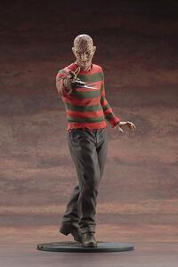 Figure Nightmare O/E St 4 Freddy Krueger Artfx - 10