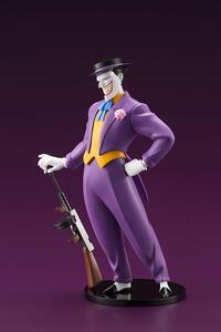 Figure Batman Animated Series. The Joker Artfx - 11