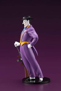 Figure Batman Animated Series. The Joker Artfx - 12