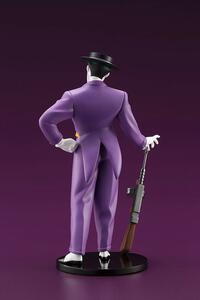Figure Batman Animated Series. The Joker Artfx - 15