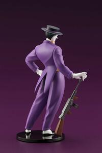 Figure Batman Animated Series. The Joker Artfx - 16