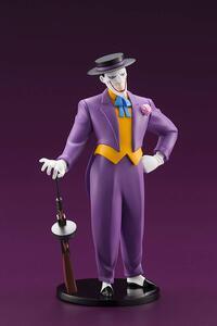 Figure Batman Animated Series. The Joker Artfx - 18