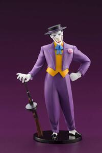 Figure Batman Animated Series. The Joker Artfx - 19