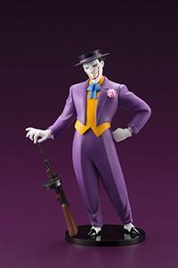 Figure Batman Animated Series. The Joker Artfx - 2